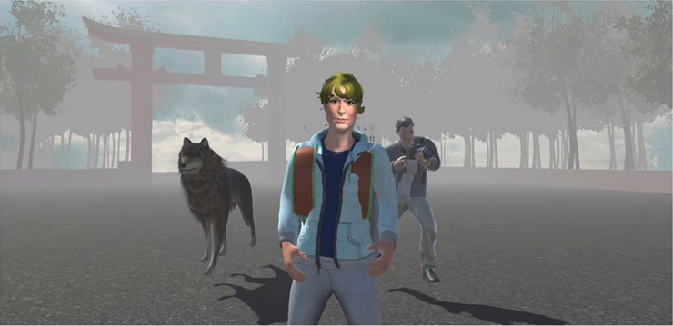 Microsoft removes Suicide Forest game based on Logan Paul controversy