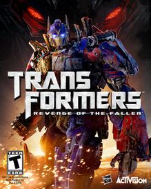transformers-rotf