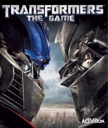 transformers-thegame