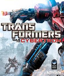 transformers-wfc