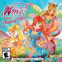 Winx: Saving Alfea