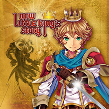 New Little King's Story   Delisted Games