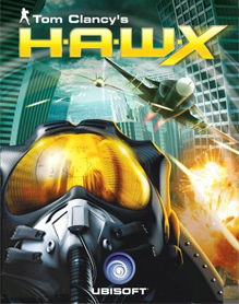 Tom Clancy's H.A.W.X*