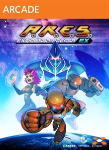 A.R.E.S: Extinction Agenda EX*