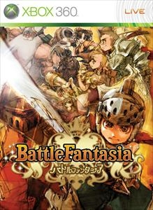 Battle Fantasia* [RELISTED]