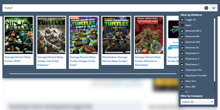 SITE NEWS: Delisted Games Community forums are live, plus more!