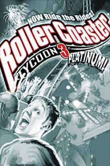 Rollercoaster Tycoon 3: Platinum!