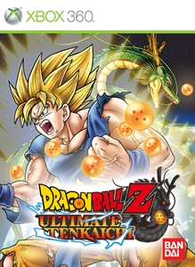 Dragon Ball Z: Ultimate Tenkaichi*