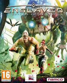 Enslaved: Odyssey to the West*