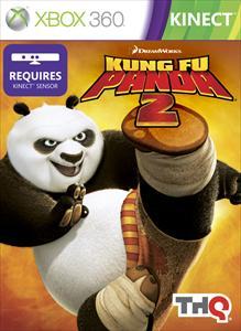 Kung Fu Panda 2*