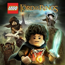 LEGO The Lord of the Rings [RELISTED]