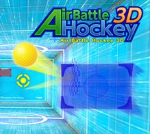 Air Battle Hockey 3D