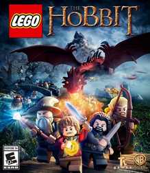 LEGO The Hobbit [RELISTED]