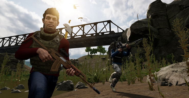 Xaviant Games shuts down The Culling 2 after dismal launch