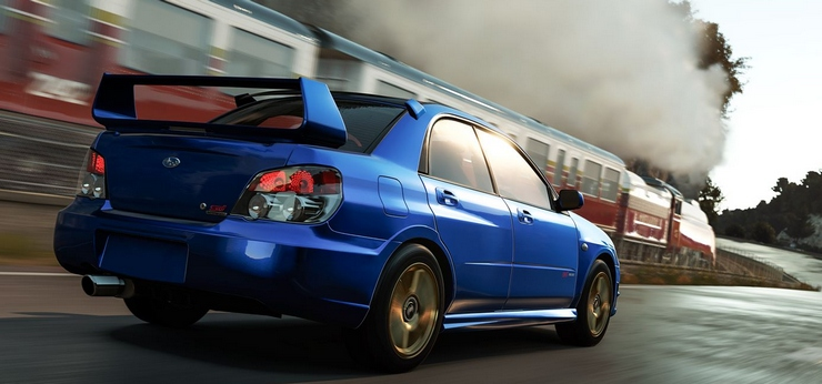 Forza Horizon 2 races out of digital stores on September 30th