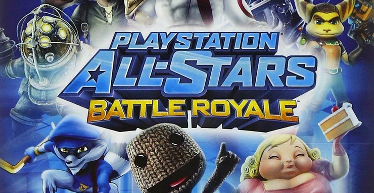 PlayStation All-Stars Battle Royale loses online play October 25th