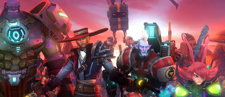 Carbine confirms WildStar finale for November 28th
