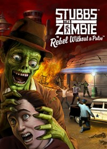 Stubbs the Zombie in Rebel Without a Pulse [RELISTED]