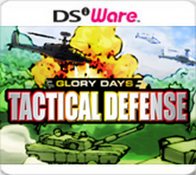 Glory Days – Tactical Defense