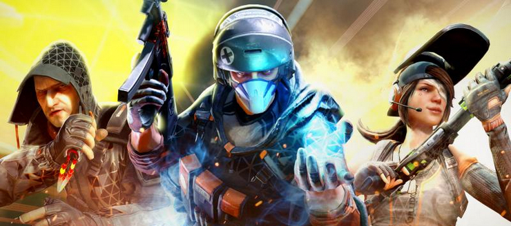F2P Shooter, Dirty Bomb, will stay online as long as fans keep playing