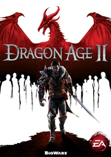 Dragon Age II [RELISTED]
