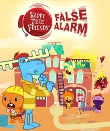 Happy Tree Friends: False Alarm [RELISTED]