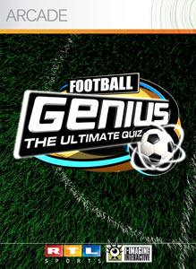 Football Genius The Ultimate Quiz