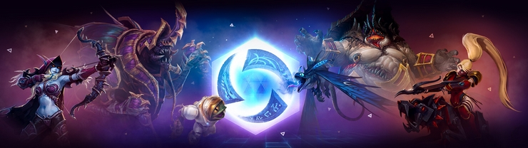 "Heroes of the Storm development slowing but Blizzard promises ""long-term"" lifespan"
