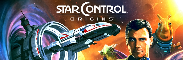 DMC takedown pulls Star Control: Origins off of Steam and GOG