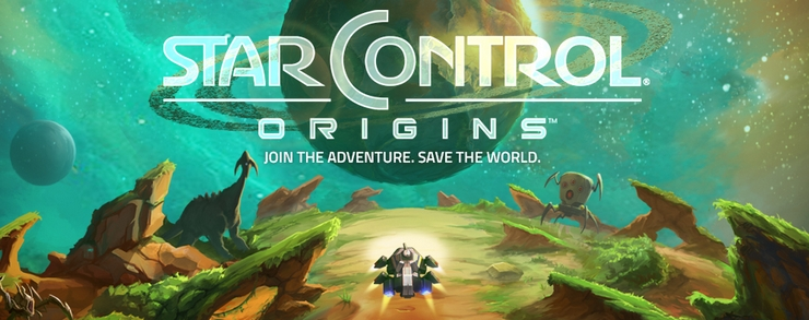 Star Control: Origins returned to Steam and GOG.com
