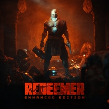 Redeemer: Enhanced Edition [RELISTED]