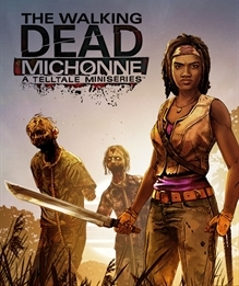 The Walking Dead: Michonne [RELISTED]