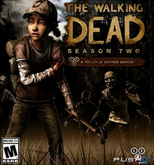 The Walking Dead: Season Two [RELISTED]