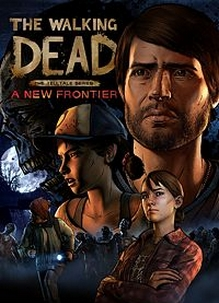 The Walking Dead: A New Frontier [RELISTED]