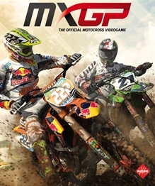 MXGP The Official Motocross Videogame [RELISTED]