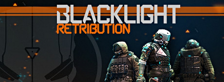 Blacklight: Retribution shutting down on PC March 11th
