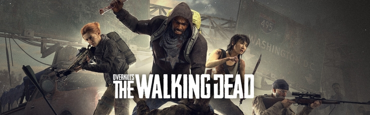 Skybound pulls support for Overkill's The Walking Dead, delisting expected soon