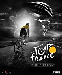 Le Tour de France 2013 – 100th Edition