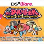 Mr. Driller: Drill Till You Drop