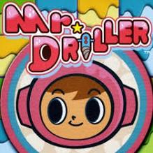 Mr. Driller