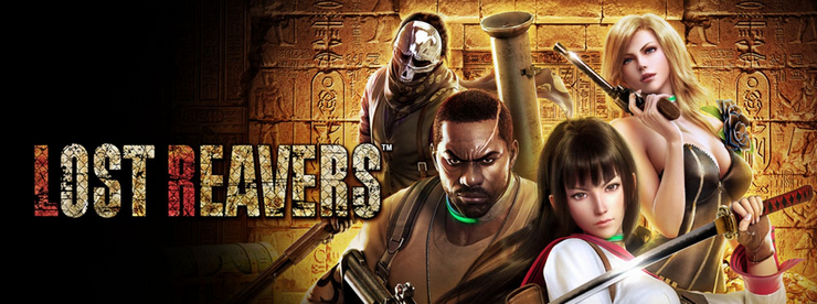 Free-to-Play Wii U title, Lost Reavers, shutting down May 30th