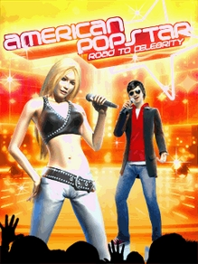American Popstar: Road to Celebrity