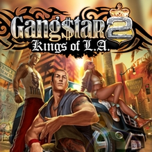Gangstar 2: Kings of L.A. [RELISTED]