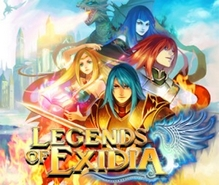 Legends of Exidia