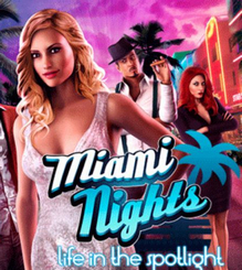Miami Nights: Life in the Spotlight!
