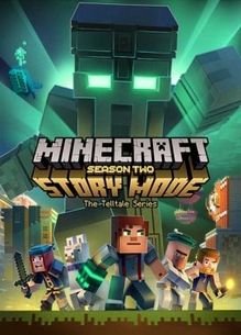 Minecraft: Story Mode – Season Two