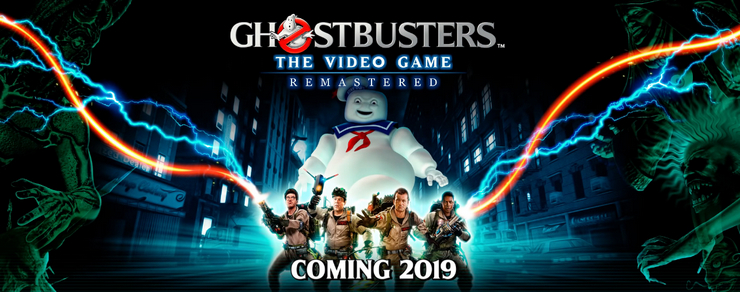 Delisted 2009 Ghostbusters returns in 2019 Remaster