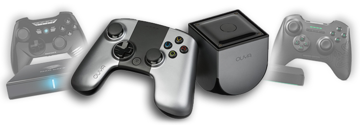 Razer shuting down Ouya, Forge TV, MOJO services on June 25th