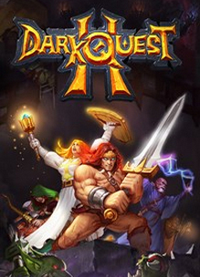 Dark Quest 2 [RELISTED]