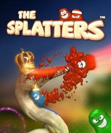 The Splatters (Super Splatters)